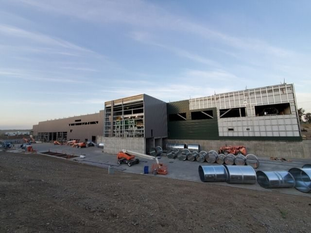 Sun Valley Transfer Station, MRF, and Green Waste Processing Facility, Sun Valley, CA